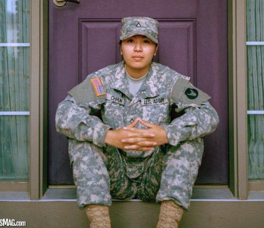 PTSD In Veterans: 7 Tips To Cope