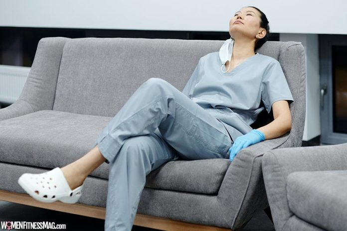 Stressors and Burnout Among Nurses in The Workplace and How to Overcome Them