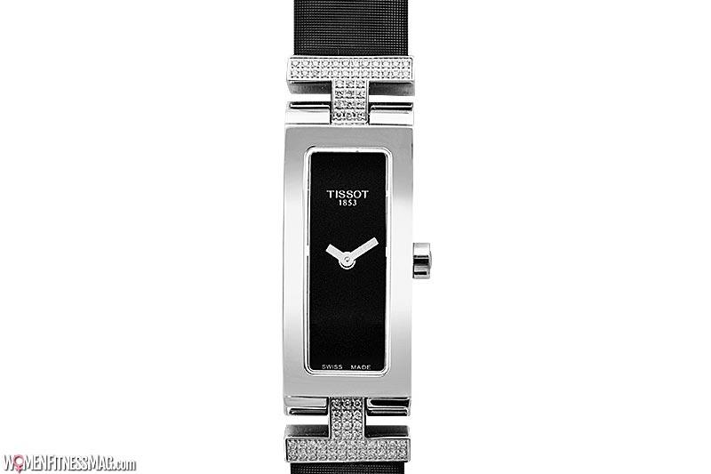 Tissot Equi-T Women's Watch