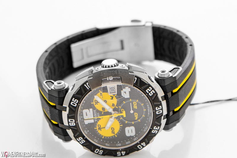 Tissot T-Race Thomas Luthi Limited Edition