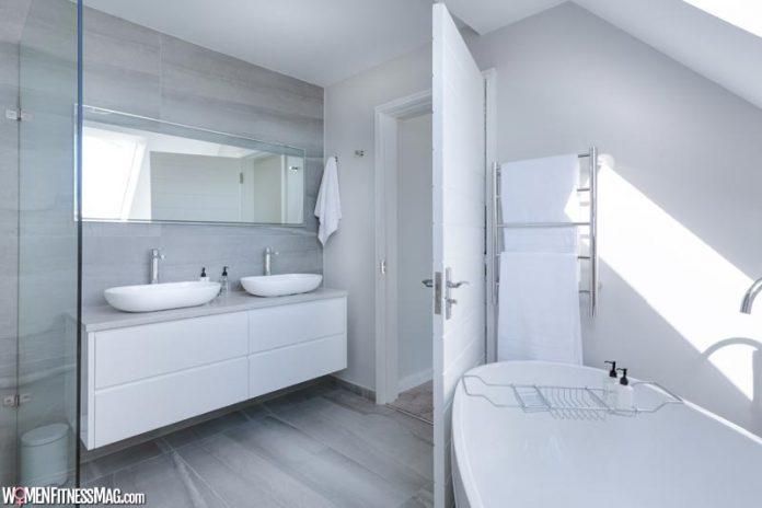 4 Tips To Save Money On The Bathroom Renovation