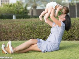 5 Self-Care Tips for Busy Moms