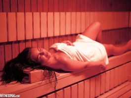 A Quick Guide to Using an Infrared Sauna