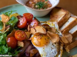 Eating a Healthy Breakfast: What You Need to Know