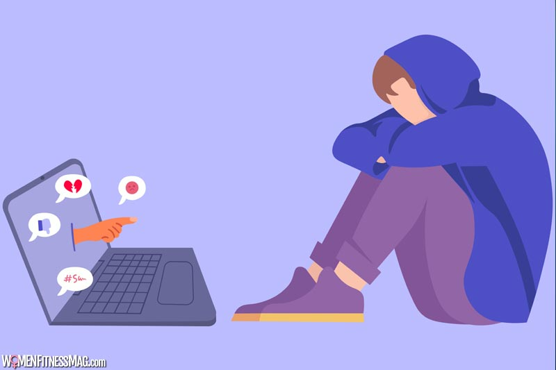 Effects of cyber bullying on college students