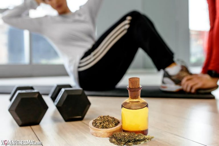 Exercises That Can Be Done After CBD Consumption