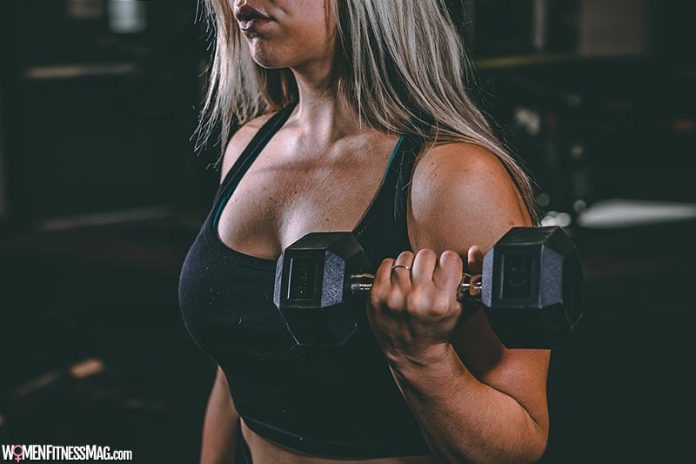 Four Tips to Consider When Creating an Exercise Plan