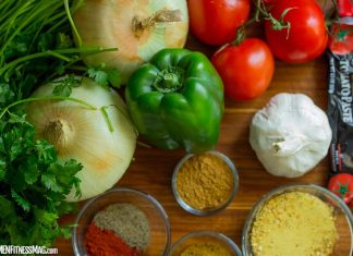 Fresh Ingredients Can Make Even Great Meals Better