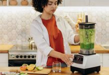 How A Blender and An Exercise Machine Combinedly Work for Better Workout