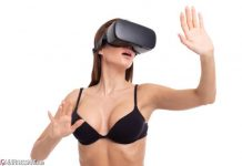 How Popular Is VR Porn Among The Women