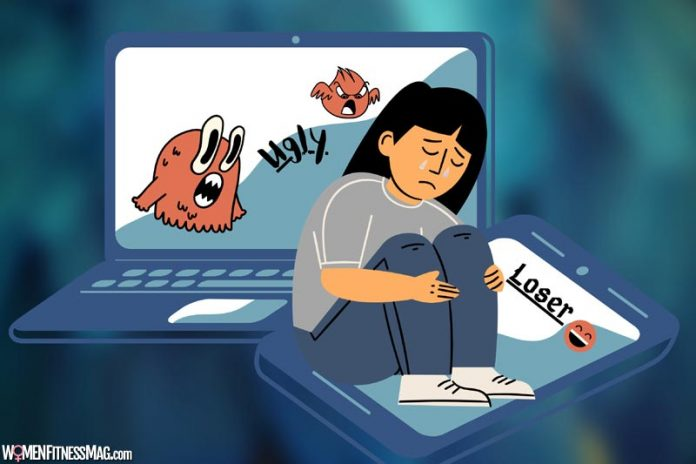 How does Cyber Bullying Affect Students in their New Job?