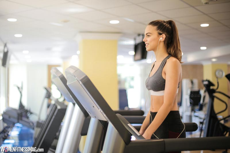 Invest in Some Fitness Equipment
