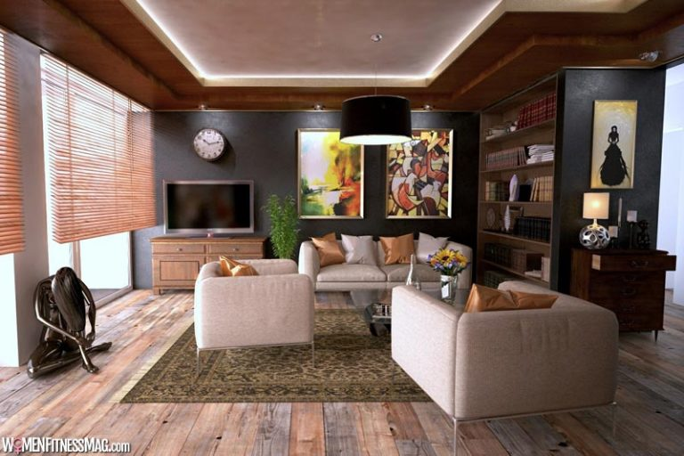 Living Room Cleaning Checklist: Don't Miss These 6 Things