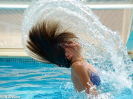 Protect Your Hair From Chlorine After Swimming