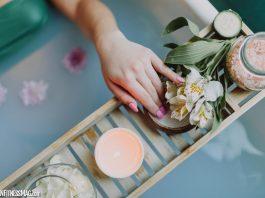 Treat Yourself: Adopt Self-Care Rituals