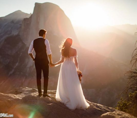What You Need to Know Before Planning a Yosemite Wedding