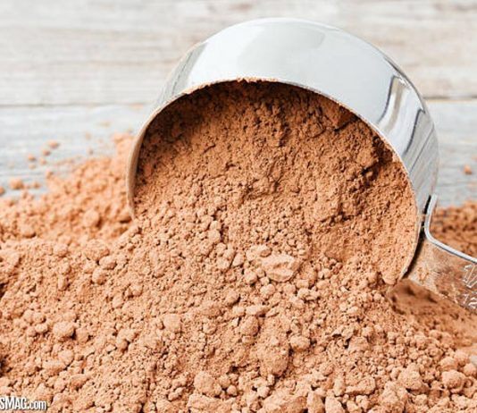Why Do You Need a Whey Protein Isolate?