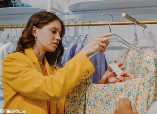 5 Reasons Why Clothing Size Doesn't Matter