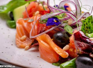 5 Tips for Starting a Pescatarian Diet