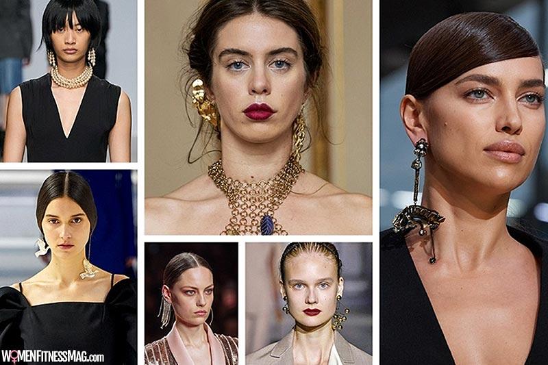 Earrings and earrings for all ears