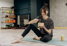 5 Healthy Eating Habits For Fitness Enthusiasts