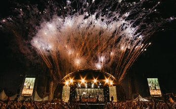 Here's Everything You Need for Music Festival Season