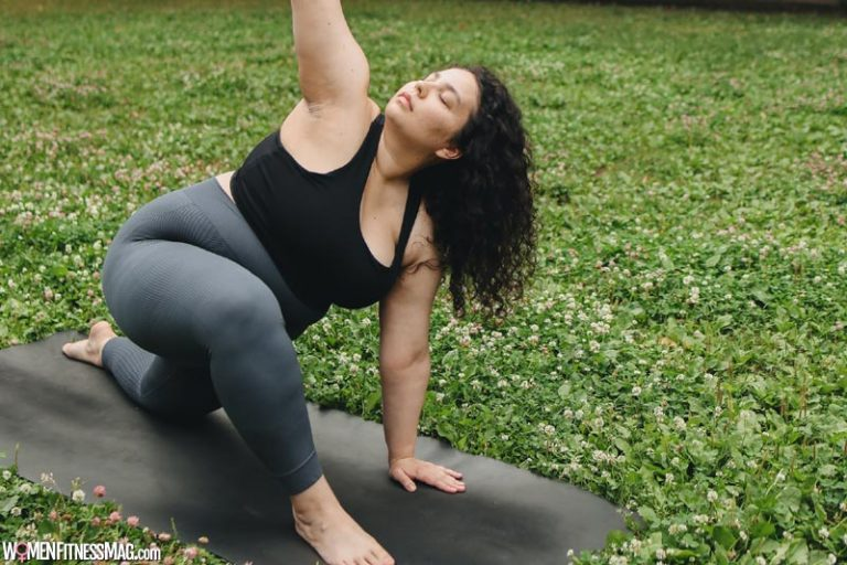 How Can Yoga Help You Lose Weight?