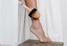 How to Keep Your Feet Healthy At All Times