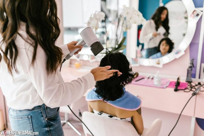 How to Search Hair Salon