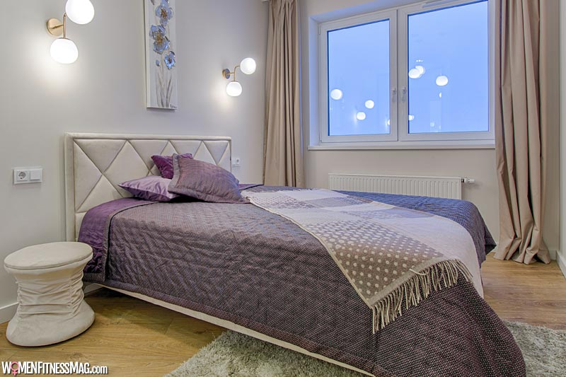 Invest in Premium Bed Linen and Fluffy White Towels