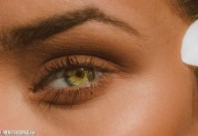 Retinol Eye Cream of Ages