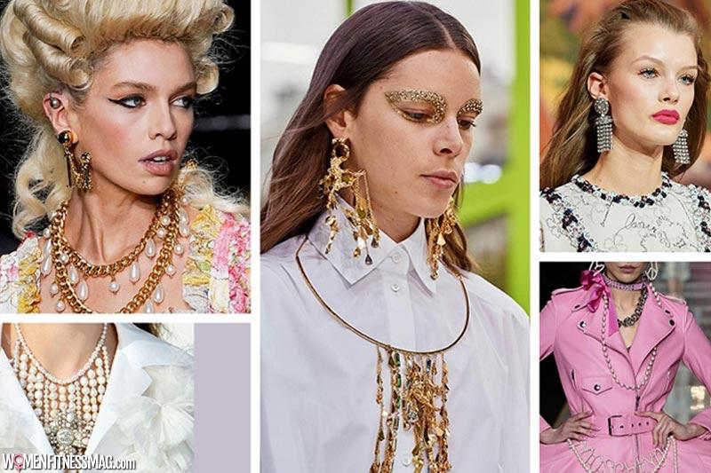 Surrealism- strange fashion jewelry
