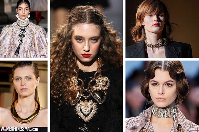Trending Necklaces
