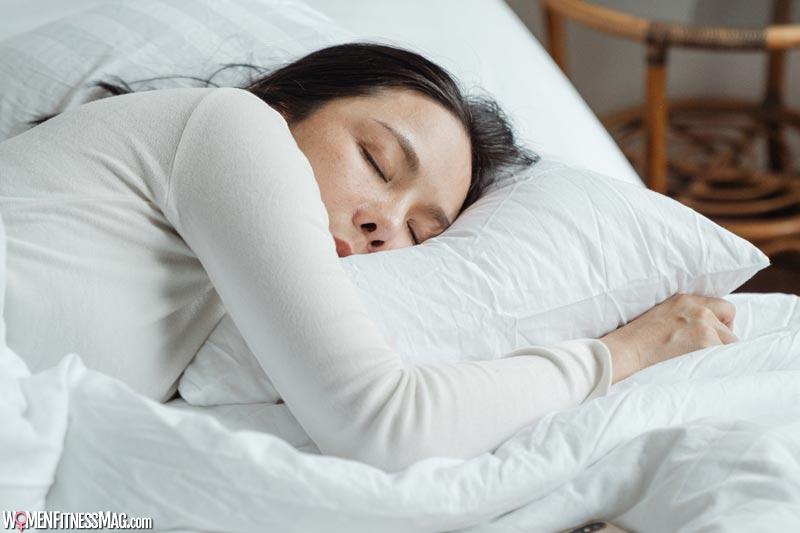 You Are Getting Good-Quality Sleep